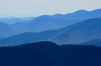 The Adirondacks from Whiteface